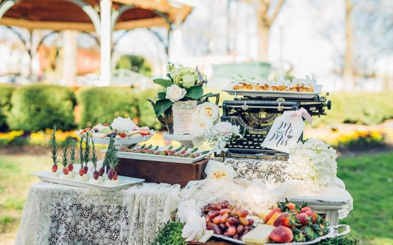 You Will Meet Caterers For Every Edible Event Along The Wedding Way And Bakers Who Make Most Delicious Gorgeous Cakes There Are Amazing